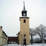 Kirche Glindenberg